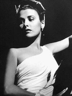 Classic Hollywood's Most Beautiful Actresses - Lena Horne