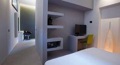 Tank, Urben - Design Hotel, #Roma