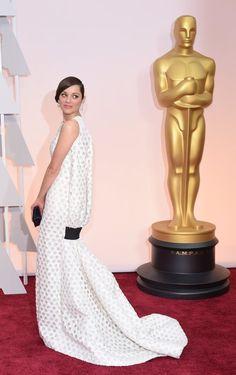 + Carolina Estilo +: Oscars 2015 / Las mejores vestidas