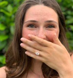 Elegant Engagement Rings, 3 Stone Engagement Rings, Pear Shaped Engagement Rings, Engagement Sets, Rose Gold Engagement Ring, Engagement Ring Settings, Diamond Bands, Halo Diamond, Pear Shaped Diamond