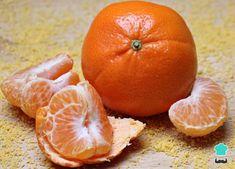 Receta de Budín de mandarina en licuadora - Paso 1 Fruit Recipes, Sweet Recipes, Healthy Recipes, Protein Recipes, Energy Supplements, Nutritional Supplements, Fruits Photos, Free Fruit, My Dessert
