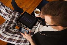Staying Productive While Working From Home: PRSA (Tactics, June 2014)