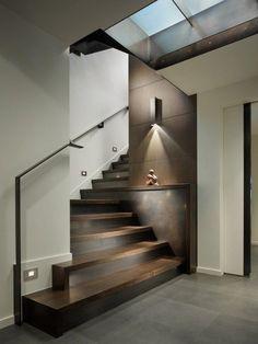 escalier contemporain (3)
