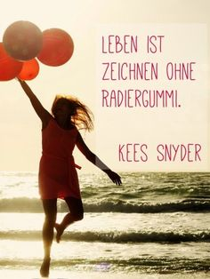 Be cheeky, wild & wonderful: the most beautiful sayings for life - Einfach gut - Zitate Good Life Quotes, Quotes To Live By, Best Quotes, Life Sayings, German Quotes, Quotation Marks, Some Words, Words Quotes, True Quotes