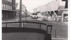 Old Bus station, Midland St, Barnsley