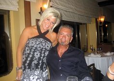 Long Island Medium: Teresa Caputo Family Pictures: with Husband Long Island Medium: TLC
