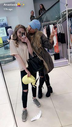 Saffron Barker, Real Friends, Anastasia, My Idol, Youtubers, Snapchat, Love Her, Celebs, Princess