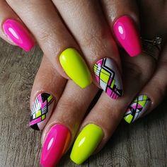 ➡️@mmy_nails Chitu Mihaela Madalina Mmy Mihaela  #mmynails #mmynailsandbeauty #love #handmade #gelnails #nails #nailart #spring #lovenailart #nailsart #nailsart #nailpigment #semilac Nice Nails, Fun Nails, Nail Art, Beauty, Nail Designs, Nail Arts, Beauty Illustration, Nail Art Designs