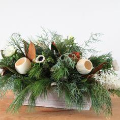 Drexel Flower Arrangement