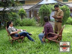 Sesh Anker Khela, the directorial debut of Joydeep Ghosh is a murder mystery that for the first time will be featuring an actress in the role of a tough cop and that tough cop is being played by none other than the very beautiful, ravishing and tough Mumtaz Sorcar. : http://sholoanabangaliana.in/interview-beautiful-tollywood-actress-mumtaz-sorcar-the-first-tough-lady-cop-of-bengali-cinema/