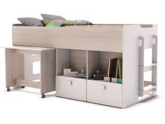 Bunk Beds, Loft, Architecture, Ideas, Furniture, Home Decor, Besties, Google, Single Beds