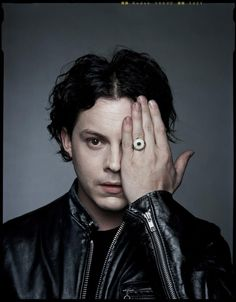 Jack White by Dan Winters. #photography #fineart