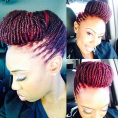 "locluv: ""@patience_edet on Instagram This is how I want my hair to come out. It's perfection. """