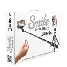 Smile Kit Selfie Pro - Todo para el PC   Regálate lo mejor en tecnología