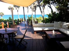 View from inside  #casachictulum