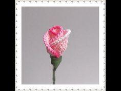 WEBSITE: http://www.fiori-uncinetto.com/ THE BOOK OF CROCHET FLOWERS http://www.fiori-uncinetto.com/libro-book/inglese/ IL MANUALE DEI FIORI ALL'UNCINETTO ht...