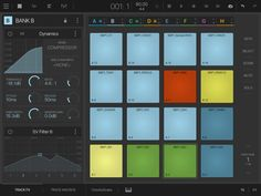Intua has announced BeatMaker 3, a major update to its iOS digital audio workstation.