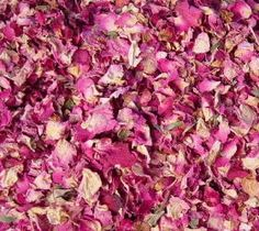 1lb Bulk Dried ROSE Petals & Buds, Dried Flowers, Wedding Flowers, Pink Rose Petals, Wedding Roses, Wedding Toss Confetti Sachet Favor Bag by Atelieremmarose on Etsy https://www.etsy.com/listing/188865402/1lb-bulk-dried-rose-petals-buds-dried