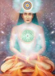The Oneness of Babaji ! Babaji has revealed himself to this seeker in various forms, shapes and names. The oneness of Babaji is the oneness . Mahavatar Babaji, Divine Grace, Himalaya, Ocean Wallpaper, Meditation Art, Les Religions, Gcse Art, Hare Krishna, Custom Wallpaper