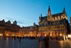 Eurovíkend do Bruselu ( http://www.travelasap.cz/chcete-jet-do/krasy-lucemburskeho-velkovevodstvi-a-belgie/belgie/brusel/165057a )