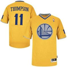 2fdbf14c8 Klay Thompson jersey-Buy 100% official Adidas Klay Thompson Men s Authentic  2013 Christmas Day
