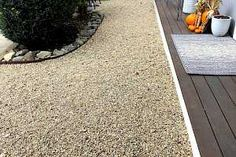 Create a elegant, stable and porous pathways