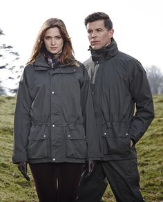 Schoffel Ketton Jacket | Packaway your jacket with this perfect rain companion | Unisex fit | Philip Morris and Son