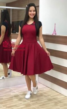 Shop sexy club dresses, jeans, shoes, bodysuits, skirts and more. Pink Prom Dresses, Trendy Dresses, Casual Dresses, Summer Dresses, Modest Fashion, Fashion Dresses, Kurta Designs, Classy Dress, Skirt Outfits