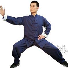 20 Best Tai Chi Clothing-Linen/Cotton Linen/Cotton/Bamboo Fabric