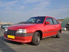 Opel Kadett GT Opel Vectra, Vans, Vehicles, Specs, Rolling Stock, Cars, Vehicle