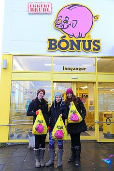 Nine Examples of the Real Cost of Groceries in Iceland | The Legendary Adventures of Anna