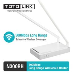 Cheap long range router, Buy Quality wireless n directly from China repeater router Suppliers: TOTOLINK Wireless N High Power Long Range Router/Repeater with Detachable Antenna , English Firmware Pc Parts, Gadgets Online, Wireless Lan, Cnc Plasma, Usb Hub, Pc Computer, Range, English English, Models