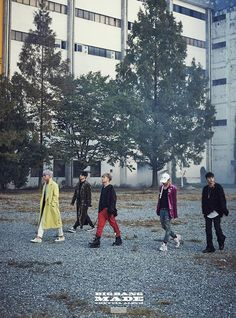 BIGBANG FXXK IT