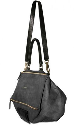 Givenchy pandora black leather handbag. Also known as the greatest bag of all time.  http://gtl.clothing/a_search.php#/post/Givenchy/true @gtl_clothing #getthelook