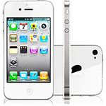 Iphone 4S Branco 16GB - Apple