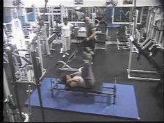 funny sports gym exercise blooper #video
