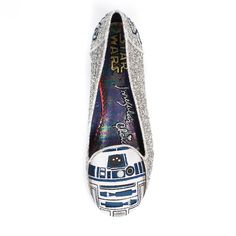 Irregular Choice Launches Phase 2 Of Their Crazy 'Star Wars' Shoe Collection