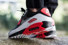 Nike Air Max 90 'Reverse Infrared'