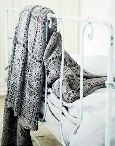Tricô, Crochê e Tecido Na Decoração!por Depósito Santa Mariah