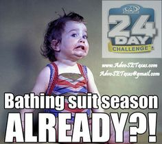 Almost time for bathing suit season! Are you ready? I can help. http://www.advocare.com/15051739
