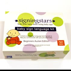 Signs That Stick – The Auslan Shop Sign Language Games, Baby Sign Language, Signs, Learning, Shop Signs, Studying, Teaching, Sign, Onderwijs