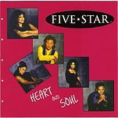 Five Star - Heart and Soul (Epic Records)