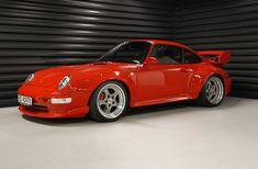 1996 Porsche 911 993 GT2 - Flickr - The Car Spy (4) - Porsche 993 - Wikipedia, the free encyclopedia