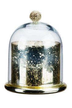 Cadeaux de Noël entre 25 et 50$: Lumignon - Pottery Barn | Décormag
