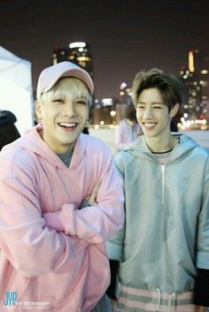 Markson is forever tbh