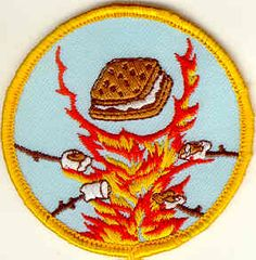 S'more Patch