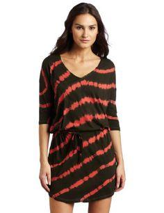 Calvin Klein Jeans Women's Tie Dye Dress $48.13 - $50.81