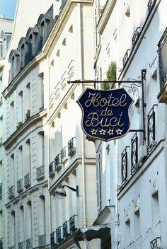 Hotel de Buci, Paris 06 http://charmhotelsweb.com/en/hotel/FR017