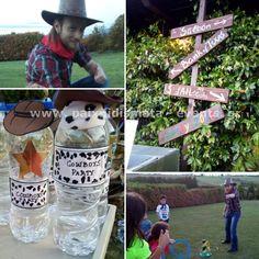 COWBOYS PARTY Cowboy Party, Cowboys, Events, Pictures