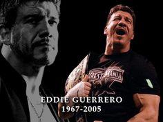 Eddie guerrero <3